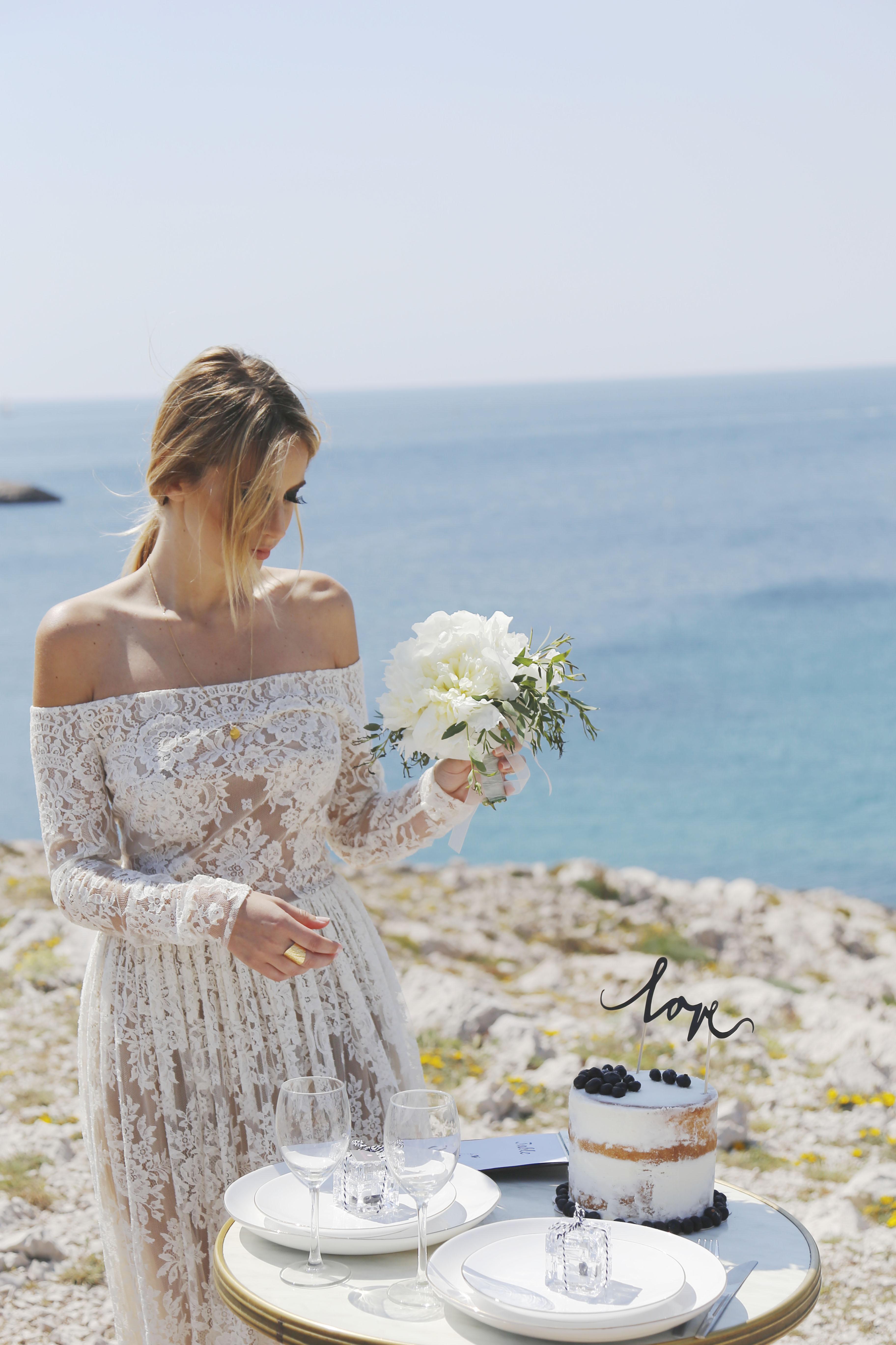 Inspiration mariage Marseille